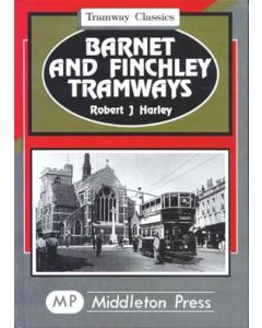 Barnet and Finchley Trams