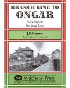 Branch Line to Ongar