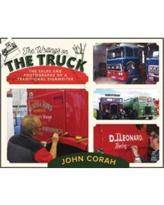 The Writing's on the Truck: The Tales & Photographs of Tradi