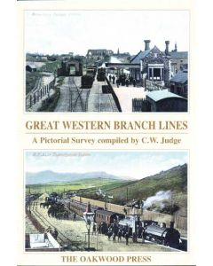 Great Western Branch Lines: Pict Survey