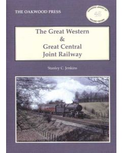 Great Western Railway and Great Central Joint Railway