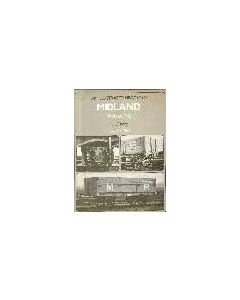 Illustrated History Midland Wagons Vol 1