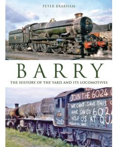 Barry: The History of the Yard and its Locomotives