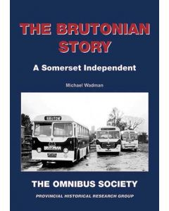 The Brutonian Story - A Somerset Independent