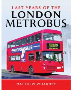 Last Years of the London Metrobus