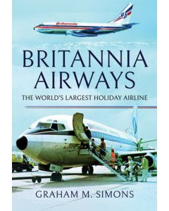 Britainnia Airways- The World's Largest Holiday Airline