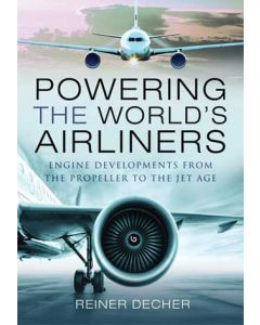 Powering the World's Airliners- Engine Developments from the