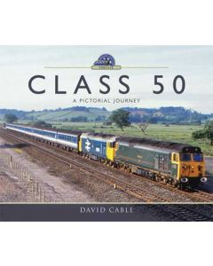 Class 50 - A Pictorial Journey