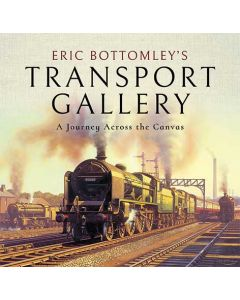 Eric Bottomley's Transport Gallery- A Journey Across the Can