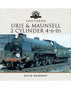 Urie and Maunsell Cylinder 4-6-0s