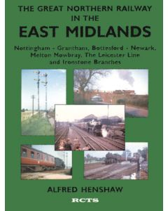 Great Northern in East Midlands Vol 4