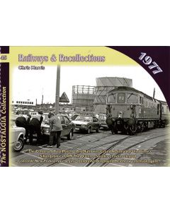 Railways and Recollections  45 1977