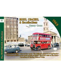 Buses, Coaches & Recollections 1969