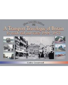 A Transport Travelogue of Britain by Road, Rail & Water 1948