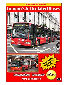 London's Articulated Buses