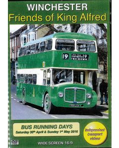 Winchester Friends of King Alfred Running Days 2016
