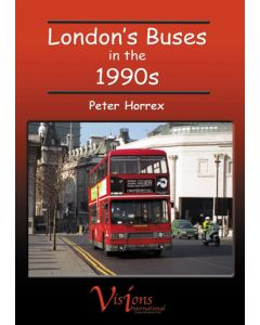 London's Buses in the 1990s