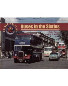 Colour Prestige 1 Buses in the Sixties