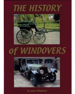 The History of Windovers
