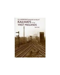 Pictorial Survey Rlys in W Midlands part 1 LMS W Division