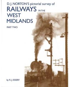 Pictorial Survey Rlys in W Midlands part 2 LMS Midland