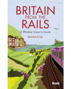 Britain from the Rails - A Window Glazer's Guide