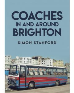 Coaches in & Around Brighton