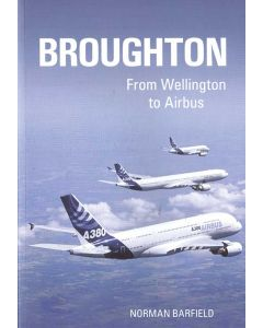 Broughton - From Wellington to Airbus