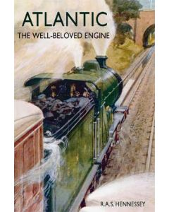Atlantic - The Well Beloved Engine