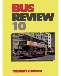 Bus Enthusiast Review 10