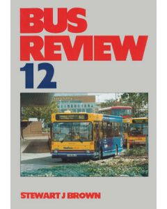 Bus Enthusiast Review 12