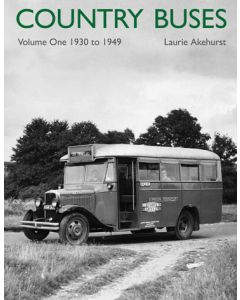 Country Buses Volume 1 1933-1949
