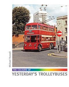 Colours of Yesterday's Trolleybuses