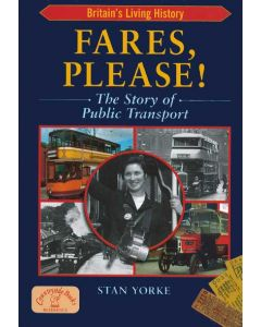 Fares Please! The Story of Public Transport