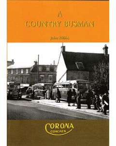 A Country Busman - Corona Coaches