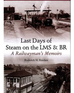 Last Days of Steam on the LMS and BR