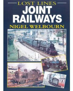 Lost Lines: Joint Railways