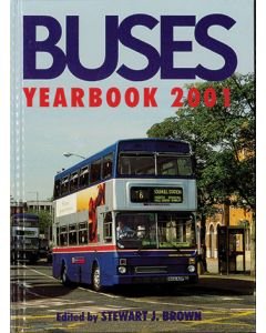 Buses Year Book 2001