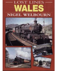 Lost Lines: Wales