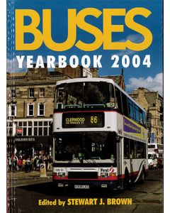 Buses Year Book 2004