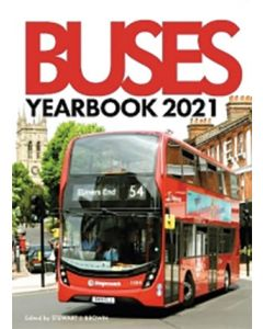 Buses Year Book 2021