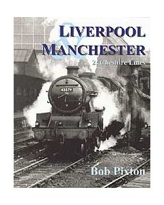 Liverpool & Manchester Part 2 -  Cheshire Lines