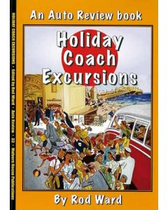 Holiday Coach Excursions