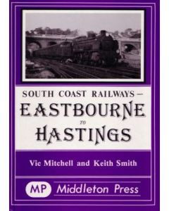 Eastbourne to Hastings