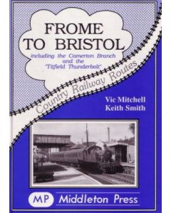 Frome to Bristol