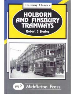 Holbourn and Finsbury Tramways
