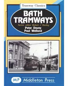 Bath Tramways