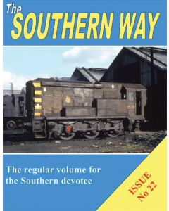 Southern Way Issue No 22