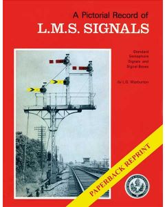 A Pictorial Record of LMS Signals