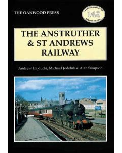 Anstruther & St Andrews Railway